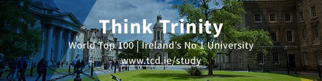 Trinity Seminar